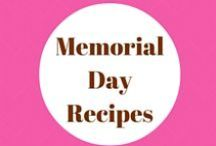 Becca | Memorial Day Holiday Chocolate Desserts / Fantastic chocolate recipes for your Memorial Day holiday weekend Join me at www.iReallyLoveChocolate.com for more