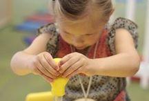 Science / Science for preschool