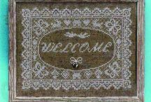 Welcome/Bienvenue