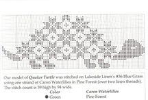 Quaker designs