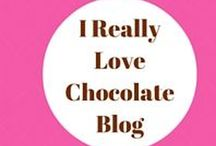 Becca | I Really Love Chocolate Blog / Chocolate tastings and reviews from chocolate treats all over the world.  From Chips Ahoy cookies to Italian bars of gourmet chocolate to cups of hot cocoa . . I try it all. Join me at www.iReallyLoveChocolate.com for more