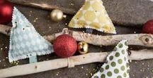 Weihnachten DIYs / Anleitungen und DIYs rund um das Thema Weihnachten.