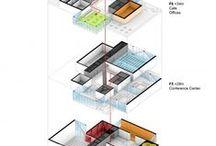 Arch // Panel elements