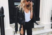 Outfit Inspo / Fashion Inspiration
