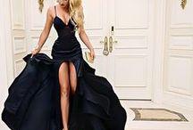 Gurlz in Gowns / I wish