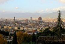 Italia - Non basta una vita! / Reizen in Italië - Travel in Italy