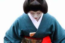 japanin pukeutumiskulttuuri
