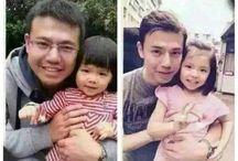 Дети с родителями: AgeLoc