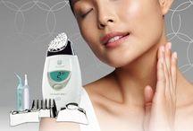 Прибор AgeLoc Galvanic SPA - Инновационная аппаратная домашняя косметология