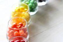 Over the Rainbow / by Elizabeth Wexler