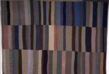 Quilts WOOLLEN, or might be woollen...