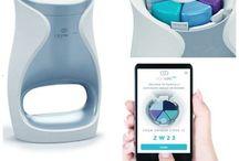 AgeLog ME - персональный прибор для индивидуальных потребностей по уходу за кожей лица