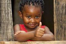 Накормим голодных детей - благотворительный проект Nu Skin
