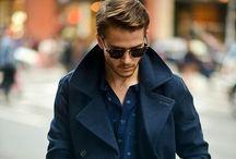 Moda para Homens / Tudo sobre moda para homens, desde acessórios a roupas