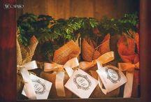 feitos com amor / Produtos artesanais feitos especialmente para eternizar sua festa!