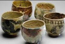 NZ Pots - Barry Brickell
