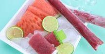 Sommer Rezepte / Cocktails, Eis, Eiscreme, Limonade, Low-Carb, Früchte und vieles mehr an leckeren und leichten Rezepten für den Sommer!
