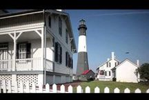 Tybee On Film / Videos of our favorite beach.