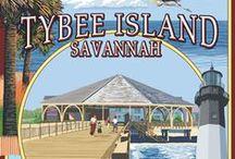 Tybee Art