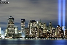 Panoramic Cityscapes / Panoramic cityscapes and skylines from New York, Washington DC, Toronto, Seattle, Denver and other locations. Framed fine art prints of these photos can be purchased from my website at http://andrewprokos.com.