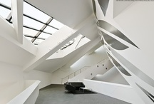 Amazing Architecture / Photos of amazing architecture from around the world, from ancient to ultra modern