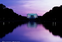 Washington DC Cityscapes & Views / Cityscapes and skylines of Washington DC by Photographer Andrew Prokos. Fine art prints of these photos are available at http://andrewprokos.com.