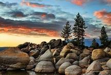 Landscapes / Photos of amazing landscapes around the world