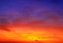Skyscapes / Photos of amazing skies from around the world