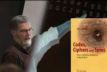 Books & Publications / Here we'd like to share books that might be of interest to those that like to read about NSA, its history, and cryptology in general. For more, visit our Cryptologic Bytes page on our Web site at www.cryptologicfoundation.org