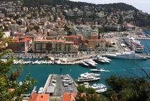 Bray @ Monaco & Nice