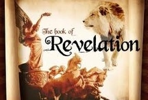 REVELATION - HE COMES QUICKLY