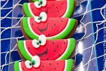 cookies / by Normita Hernandez