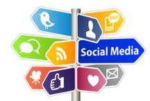 Social Media for SUCCESS / This is a group board for all the social media beginners and gurus out there. Social Media=Success for your organization. Please feel free to post & share these ideas and invite others to join our group. #socialmedia #nonprofit #smallbusiness #technology #socialmedianetworking #twitter #facebook #google+ #instagram #pinterest #linkedin No spam or profanity or you will be removed. If you wish to pin on this board please email at akwagnerconsulting.com. Thank you!  / by AKWagner Consulting for Nonprofits & Small Businesses