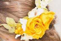 Accessoires mariage / Une sélection d'accessoires pour la mariée www.mllebride.com