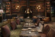 Restaurant/Fine Dining