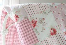 A coser...patchwork !!!