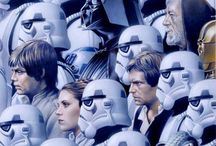 Star Wars / La Guerra de las Galaxias