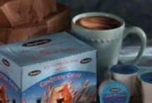 Stephen's Hot Cocoa / What can we say, we love hot cocoa!
