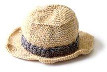 Knit & Crochet  HATS