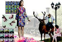 This is Ted Baker / FCP: Project 1: moodboard - Ted Baker / by Mel Wallis