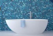 """Rund um Bad & Wellness / Machen Sie Ihr Badezimmer zu Ihrem """"Private Spa"""" Passende freistehende Badewannen finden Sie bei www.baedermax.de"""
