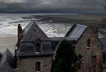UK & Ireland / magical landscapes