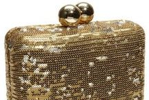 CUTE CLUTCHES / HAND CANDY / by Dinah Redmond