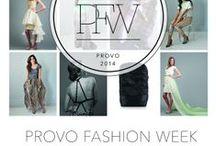 Provo Fashion / Provo people's fashion products