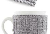 Knit & Crochet CUTE STUFF
