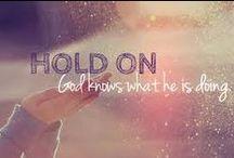 God! / god loves you<3