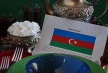 Azerbaijan / About the Food and culture of Azerbaijan. Join the culinary journey around the world at http://www.internationalcuisine.com its free!