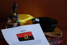 Angola / About Food and Culture of Angola. Join the culinary journey around the world at http://www.internationalcuisine.com its free!