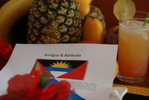 Antigua and Barbuda / About the Food and Culture of Antigua and Barbuda. Join the culinary journey around the world at http://www.internationalcuisine.com its free!