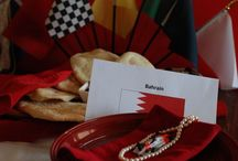Bahrain / About the food and culture of Bahrain. Join the culinary journey around the world at http://www.internationalcuisine.com its free!